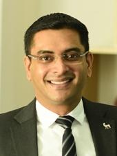 Omar Sherief Mohammad