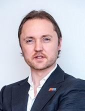 Soren Roed Pedersen