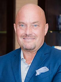 Johan Boden