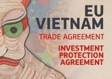 EU set to sign trade and investment agreements with Vietnam