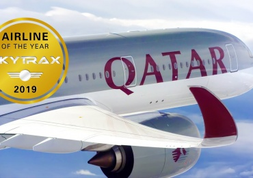 Special fares from Qatar Airways for Nordcham