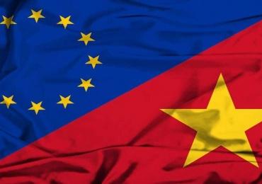 European Parliament ratifies EVFTA