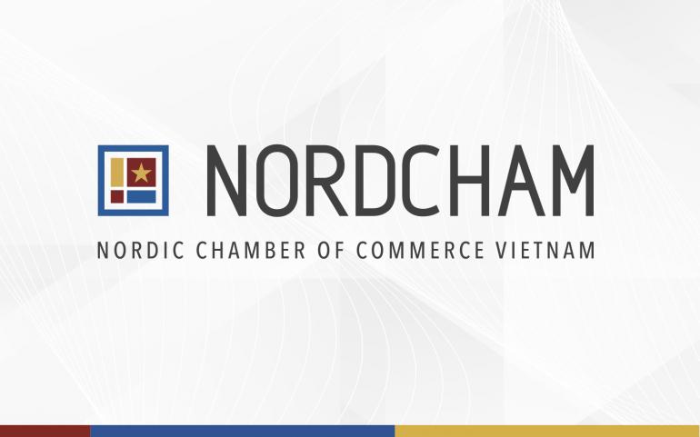 Advocacy Officer, Nordcham Vietnam