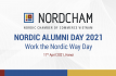 Work the Nordic Way Day Hanoi, 17th April 2021